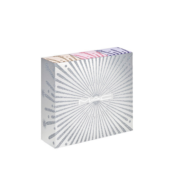 【先数量限定】シルク ミトンズ ハンド クリーム トリオ / 各30 ml M・A・C(マック)